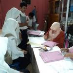 Diajukan ke Komisi B Mengatur Sistem Penerimaan Siswa Baru