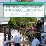 SMP PAB 18 Medan, Mitra dalam Program Penguatan Partisipasi Masyarakat Dalam Anggaran Pendidikan