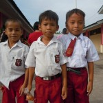 SDN 067250 Medan, Mitra dalam Program Penguatan Partisipasi Masyarakat Dalam Anggaran Pendidikan
