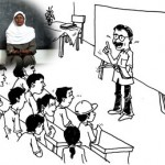 Berapa Harga Keringat Guru?