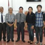 Seminar Publik oleh KPK, Pejabat Daerah Banyak yang Melakukan Penyalahgunaan Wewenang Kekuasaan.