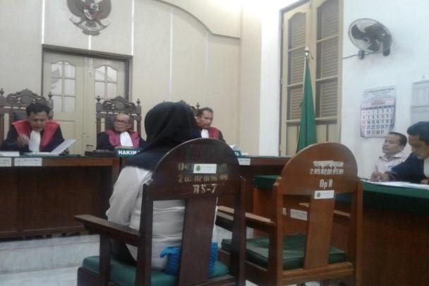 Kasus Korupsi Penyelewengan APBD Batubara Di Gelar